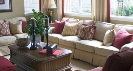 Chapel Hill Upholstery Cleaning Services