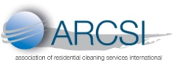 The Association of Residential Cleaning Services, International (ARCSI)