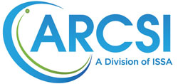 Member of ARCSI a division of ISSA