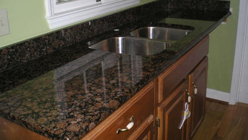 Granite Countertops: How to PROPERLY Care For Them