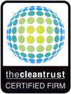 IICRC - The Clean Trust Certified